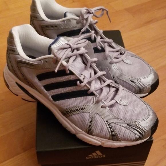 Adidas Adiprene+ Men's Running Shoes, Size 9.5 Property Room Nwt Herresko Poshmark